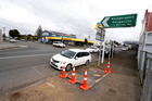 Kaikohe locals were out in force searching for a 9-year-old girl who had gone missing in the small town after a post went on Facebook - shortly after the post went up she was found.