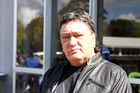 Ricky Houghton says Kaitaia is a community in crisis. Photo / Peter Jackson