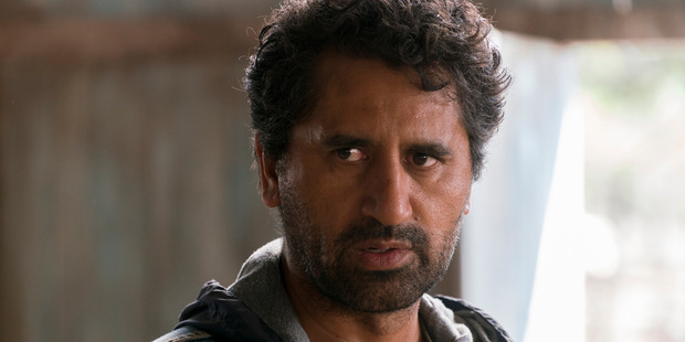 Loading Cliff Curtis as Travis Manawa from the television series Fear The Walking Dead. Photo / Richard Foreman Jr/AMC
