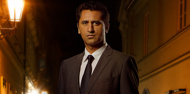 SBC's Missing stars Cliff Curtis as Dax. Photo / Getty Images