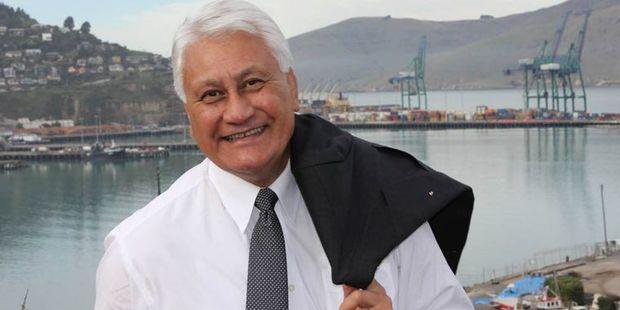 Nationa; MP Nuk Korako has recieved criticism for current bill on airport procedures. Photo / Supplued