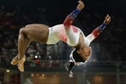 Simone Biles exemplifies gymnastics, the best of Olympic sports. There are many other sports which struggle to justify their inclusion. Photo / AP