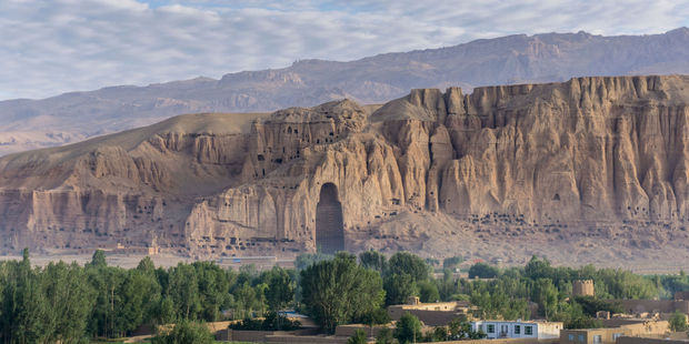 Bamiyan, which also boasts Afghanistan's first national park, is seen as relatively secure. Photo / 123RF
