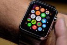 Apple has hit roadblocks in making major changes that would connect its Watch to cellular networks and make it less dependent on the iPhone, sources say. Photo / Getty Images