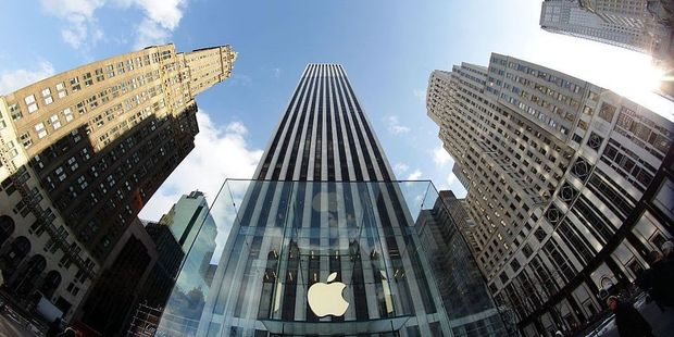 Apple to boost China investments as demand slows