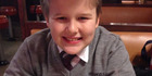 Teenager Danny Fitzpatrick was mercilessly tormented at school, before tragically taking his own life. His family want to tell his story to raise awareness of bullying. Photo / GoFundMe