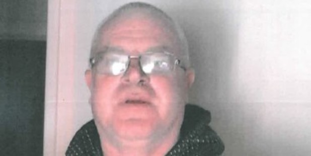 Police are seeking Nigel Robert Gately. Photo / Supplied