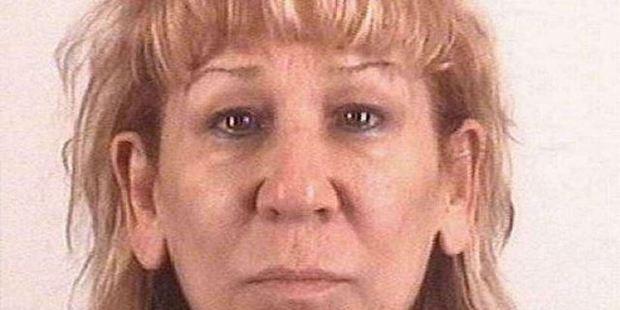 Olga Murra. Photo / Tarrant County Sheriff's Office
