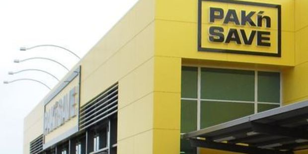 Hundreds of baskets have been stolen from Pak'nSave Palmerston North.