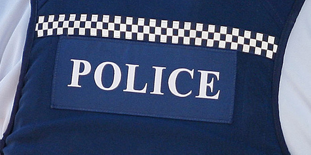 A 54-year-old woman was attacked from behind while going for a walk between 6am and 7am on Saturday.