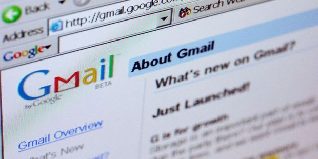 As traditional email falls out of favor Google is trying to make its messaging tools relevant with the unveiling of a new video chat application called Duo. Photo / Getty Images