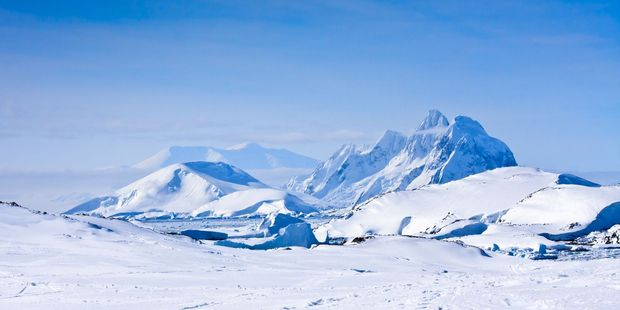 It's not easy running a business in the most remote place on Earth. Photo / 123RF