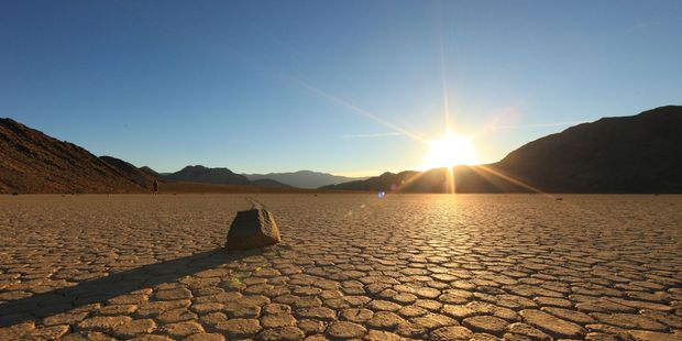 This is the hottest, driest place in North America. Photo / 123RF