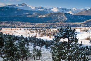 The essential guide to Colorado's national parks