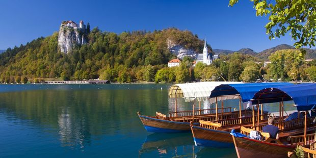 Lake Bled is a must-see destination for tourists. Photo / 123RF