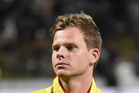 Former Australian captain Steve Smith. Photo / Photosport