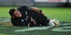 Watch: All Blacks discuss injuries