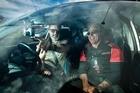 Watch: Dashcam captures Kiwi stunt driving
