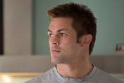 Intimate recordings of Richie McCaw will be included in his upcoming movie documentary, Chasing Great.
