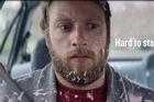 New Zealand Transport Agency ( NZTA ) advertisement on drug-driving called 'Thoughts'