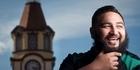 Watch: Rotorua man's fundraising chose shave