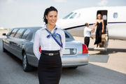 Being a flight attendant on a private jet isn't always an easy job. Photo / 123RF