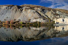 St Bathans' Blue Lake. Photo / 123RF