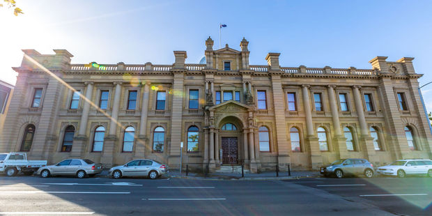 The Tasmanian Museum and Art Gallery. Photo / 123RF