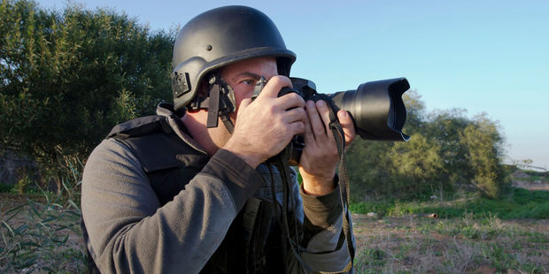 According to the United States-based Committee to Protect Journalists, more than 1200 have been killed as a result of their work since 1992. Photo / 123RF