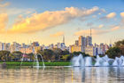 Sao Paolo is the financial and industrial capital of Brazil. Photo / 123RF