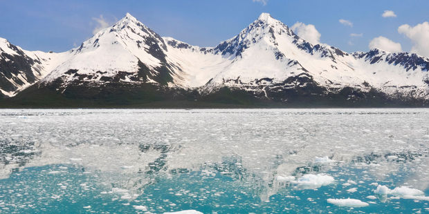 Kenai Fjords National Park in Alaska contains more than 30 glaciers and the largest ice field that is contained totally within the United States. Photo / 123RF