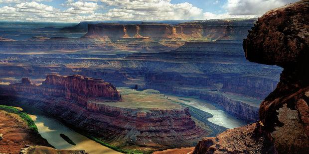 Canyonlands National Park. Photo / 123RF