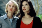 <i>Mulholland Drive</i>, made in 2001, was one of the movies critics picked - and it topped the latest list.