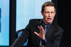 Rove McManus replaces Jeremy Corbett on tonight's episode of TV3's 7 Days.