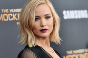 Jennifer Lawrence has been revealed as the world's highest paid actress by Forbes. Photo/AP