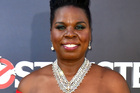 Leslie Jones had her personal website hacked and nude photos published, according to TMZ. Photo/AP
