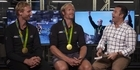 Watch: Hamish Bond: I was asked whether I wanted to keep Murray