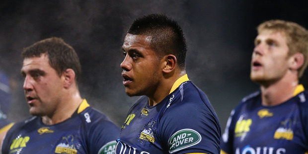 A secret review of the much maligned Super Rugby competition has recommended Australia and South Africa axe one team each. Photo / Getty Images.