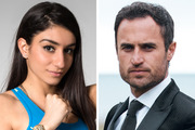Naz Khanjani says Jordan Mauger called her 'three or four times a day' after splitting with Fleur Verhoeven.