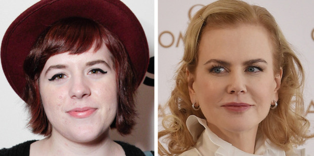 Nicole Kidman has reportedly met daughter Isabella Cruise's husband Max Parker for the first time. Photos / Getty