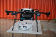 Domino's gets NZ drone delivery OK