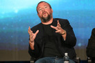 Vice founder/chief executive Shane Smith. Photo / Getty