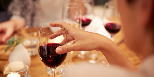 Recommended daily allowance for alcohol consumption depends on your gender. Photo / Getty Images