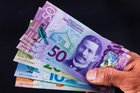 Next week sees the return of Money Week, which runs 5-11 September. How well can you see your future? Photo / Getty Images