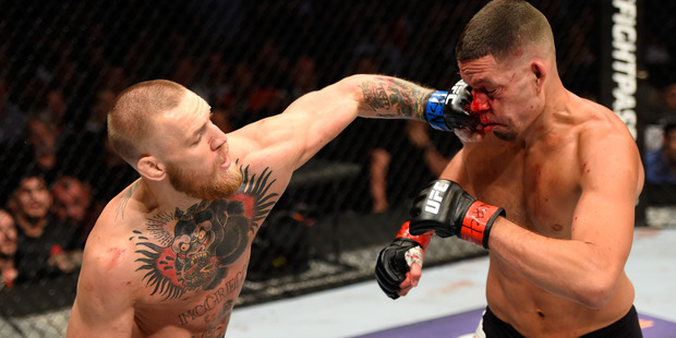 Conor McGregor keeping options open after Nate Diaz triumph