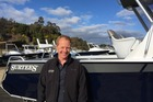 EXPANDING: Surtees Boats is increasing production capacity to meet demand, says chief executive Adam Dyck. PHOTO/SUPPLIED