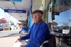 Murray Grimmer is leading a petition to keep the Cherrywood branch of Westpac Bank open.