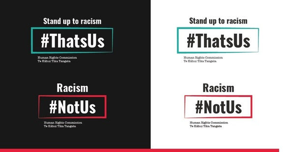 HRC launches its first digital anti-racism campaign