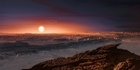 Watch: Watch: Scientists find new Earth-like  planet