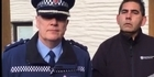Watch: Routeburn tramper police briefing